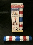 FootLog Foot Massager: Soothe aching, tired feet::100% Made in USA